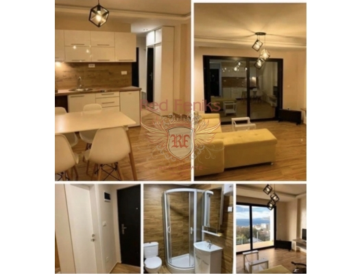 Dobre Vode'de yeni bina, Bar da satılık evler, Bar satılık daire, Bar satılık daireler