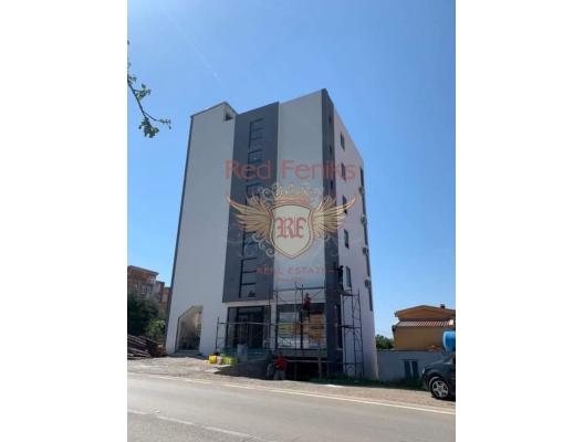 Dobre Vode'de yeni bina, Region Bar and Ulcinj da ev fiyatları, Region Bar and Ulcinj satılık ev fiyatları, Region Bar and Ulcinj ev almak