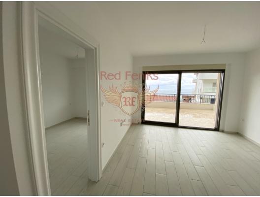 New Residential Complex in Przno, Region Budva da ev fiyatları, Region Budva satılık ev fiyatları, Region Budva ev almak