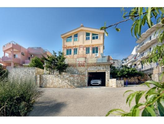 Comfortable Villa with Swimming Pool, Karadağ satılık ev, Karadağ satılık müstakil ev, Karadağ Ev Fiyatları