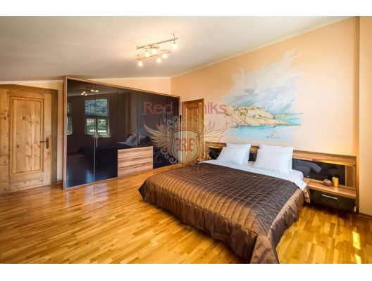Comfortable Villa with Swimming Pool, Region Bar and Ulcinj satılık müstakil ev, Region Bar and Ulcinj satılık villa