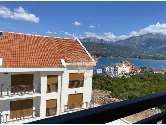 Krtoli, Lustica'da yeni konut kompleksi., Karadağ satılık evler, Karadağ da satılık daire, Karadağ da satılık daireler