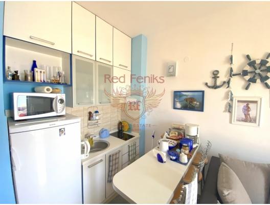Panoramic Apartment in Becici, Montenegro real estate, property in Montenegro, flats in Region Budva, apartments in Region Budva