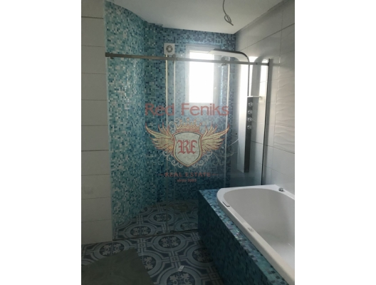 Two-bedroom apartment in Becici, Becici dan ev almak, Region Budva da satılık ev, Region Budva da satılık emlak