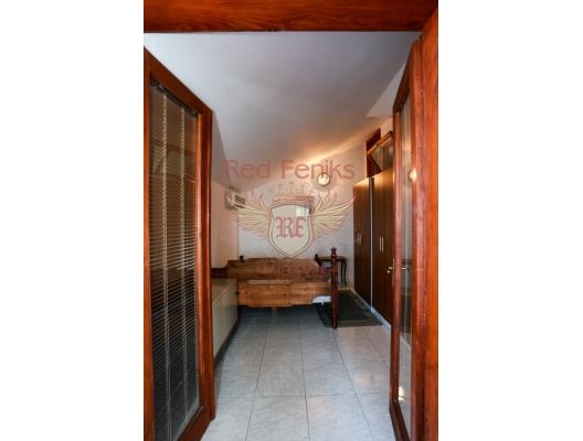 Petrovac'da 1+1 59 m2 Daire, becici satılık daire, Karadağ da ev fiyatları, Karadağ da ev almak