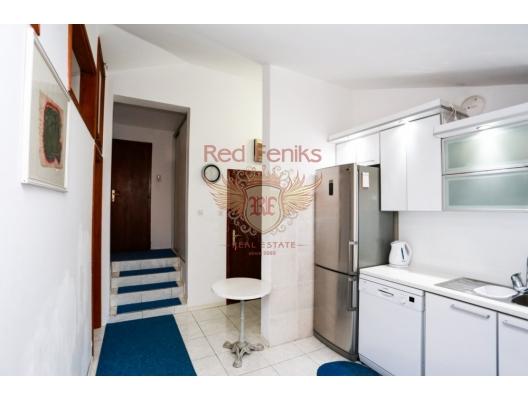 Petrovac'da 1+1 59 m2 Daire, Becici dan ev almak, Region Budva da satılık ev, Region Budva da satılık emlak
