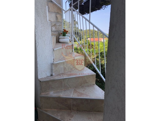 Panoramic house in Przno, Karadağ satılık ev, Karadağ satılık müstakil ev, Karadağ Ev Fiyatları