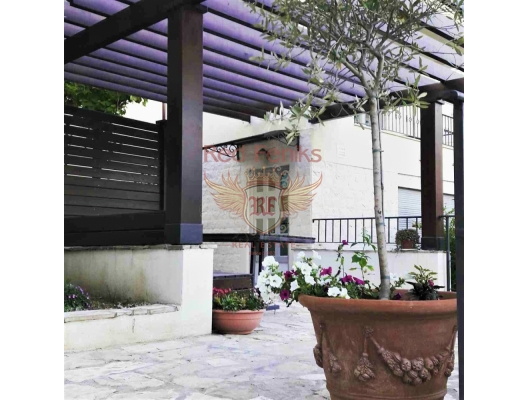 Cozy boutique hotel in Becici, property in Montenegro, hotel for Sale in Montenegro