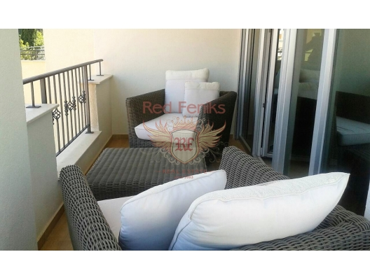 Cozy boutique hotel in Becici, commercial property in Region Budva, property with rental potential in Montenegro