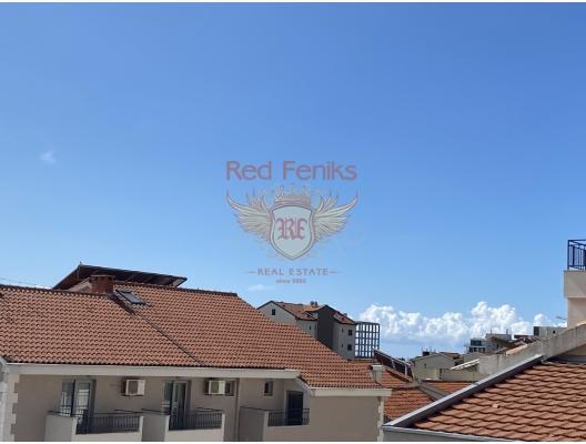 Two bedroom Apartment in Budva, Karadağ da satılık ev, Montenegro da satılık ev, Karadağ da satılık emlak