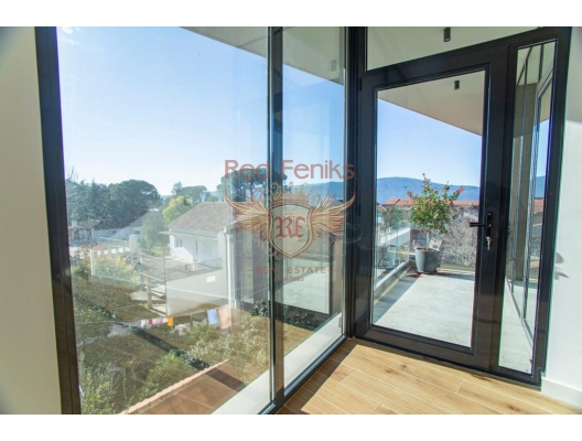 New Complex in Tivat, Donja Lastva, apartments for rent in Bigova buy, apartments for sale in Montenegro, flats in Montenegro sale