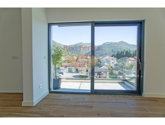 New Complex in Tivat, Donja Lastva, apartment for sale in Region Tivat, sale apartment in Bigova, buy home in Montenegro