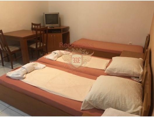 Budva'da Satılık Otel, montenegro da satılık otel, montenegro da satılık işyeri, montenegro da satılık işyerleri
