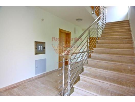 Becici'de iki odalı bir daire, Becici dan ev almak, Region Budva da satılık ev, Region Budva da satılık emlak