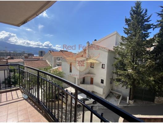 Two bedroom Apartment in Budva, Montenegro da satılık emlak, Becici da satılık ev, Becici da satılık emlak