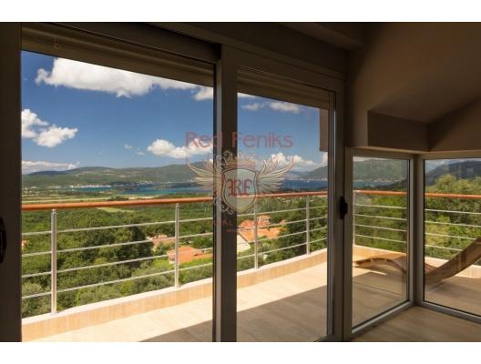 New Condo, Tivat, Kavac'da İki Yatak Odalı Lüks Daire, Montenegro da satılık emlak, Bigova da satılık ev, Bigova da satılık emlak