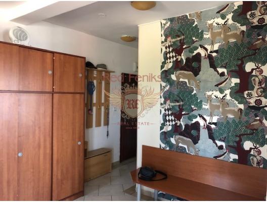 Apartment with Sea View in Rafailovici, becici satılık daire, Karadağ da ev fiyatları, Karadağ da ev almak
