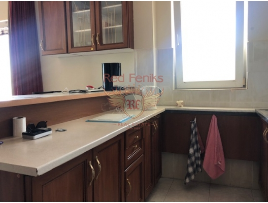 Apartment with Sea View in Rafailovici, Region Budva da ev fiyatları, Region Budva satılık ev fiyatları, Region Budva ev almak