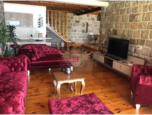 Markovici taş ev, Becici satılık müstakil ev, Becici satılık müstakil ev, Region Budva satılık villa