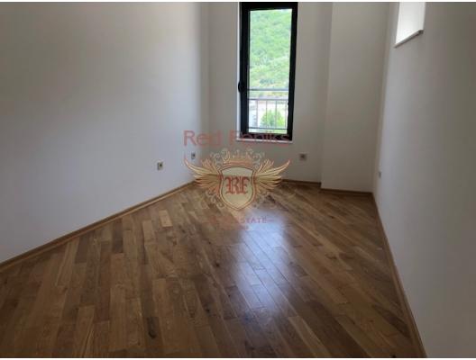 New Residential complex in Przno, Becici da ev fiyatları, Becici satılık ev fiyatları, Becici da ev almak