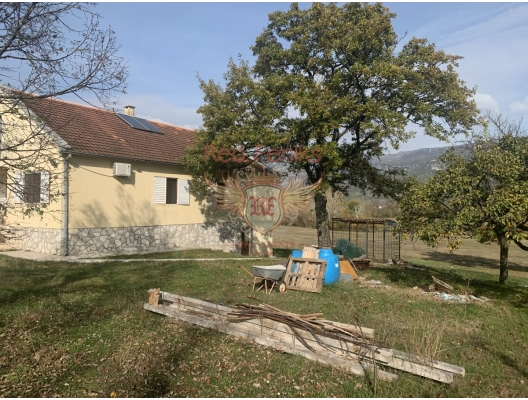 ECO FARM with high potential, Montenegro Immobilien, Immobilien in Montenegro