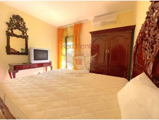 Budva'da Bahçeli Ev, Karadağ satılık ev, Karadağ satılık müstakil ev, Karadağ Ev Fiyatları