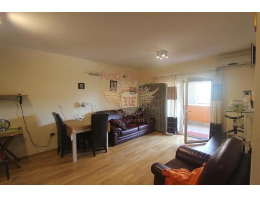 One bedroom apartment for sale in Budva, Lazi area.