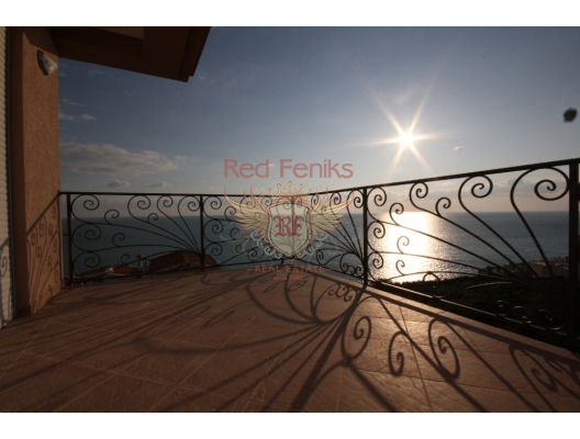 House in Dobra Voda, Bar house buy, buy house in Montenegro, sea view house for sale in Montenegro