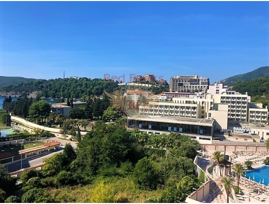 Lux Penthouse with Magnificent Sea View, apartments in Montenegro, apartments with high rental potential in Montenegro buy, apartments in Montenegro buy