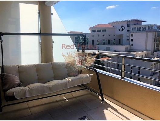 Lux Penthouse with Magnificent Sea View, Karadağ da satılık ev, Montenegro da satılık ev, Karadağ da satılık emlak