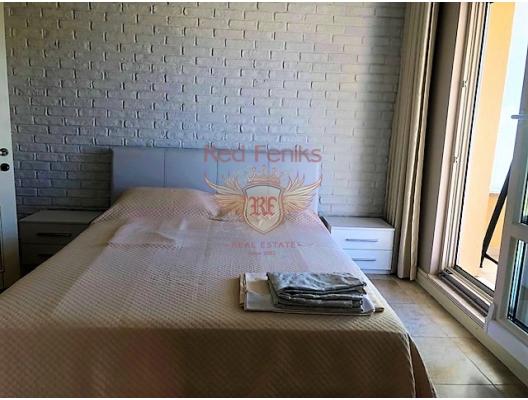 Lux Penthouse with Magnificent Sea View, Becici dan ev almak, Region Budva da satılık ev, Region Budva da satılık emlak