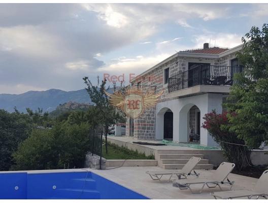Blizikuce'de Ev, Becici satılık müstakil ev, Becici satılık müstakil ev, Region Budva satılık villa