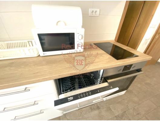 New Residential Complex in Przno, Region Budva da satılık evler, Region Budva satılık daire, Region Budva satılık daireler
