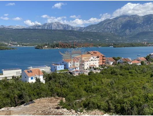 Krtoli, Lustica'da yeni konut kompleksi., Montenegro da satılık emlak, Krasici da satılık ev, Krasici da satılık emlak