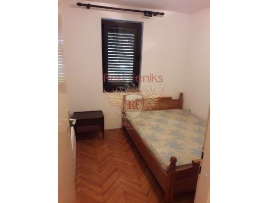 Spacious Аpartment in Budva, becici satılık daire, Karadağ da ev fiyatları, Karadağ da ev almak