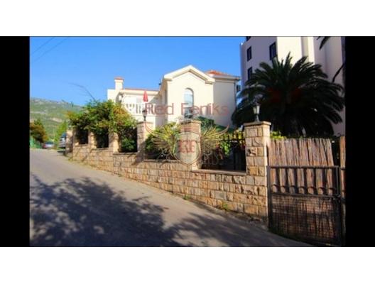Budva Becici'de Mini Hotel, Kotor da Satılık Hotel, Karadağ da satılık otel, karadağ da satılık oteller