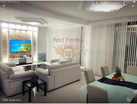 Spacious villa on the beachfront, buy home in Montenegro, buy villa in Region Bar and Ulcinj, villa near the sea Bar