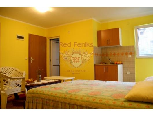 Susanj'da satılık daireler, Karadağ Villa Fiyatları Karadağ da satılık ev, Montenegro da satılık ev, Karadağ satılık villa