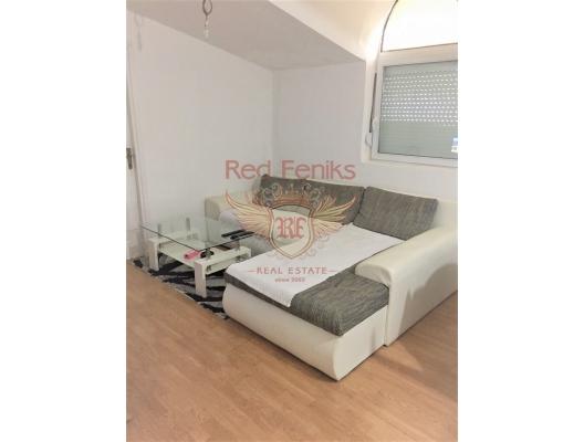 Bijela, Herceg Novi sahile yakın iki yatak odalı daire, Karadağ da satılık ev, Montenegro da satılık ev, Karadağ da satılık emlak