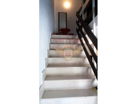 Comfortable house on the Lustica peninsula, buy home in Montenegro, buy villa in Lustica Peninsula, villa near the sea Krasici