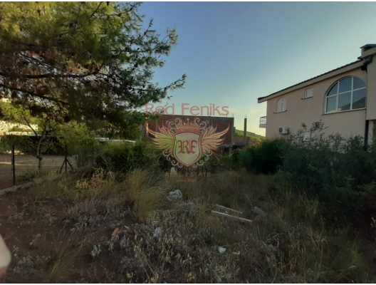 Uteha'da deniz manzaralı bitmemiş ev, Karadağ Villa Fiyatları Karadağ da satılık ev, Montenegro da satılık ev, Karadağ satılık villa