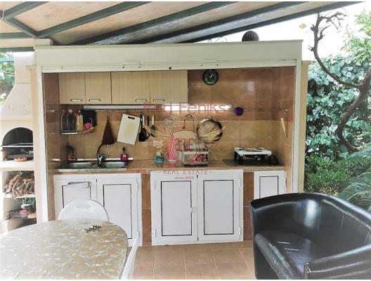Bar'da deniz manzaralı güzel ev, Region Bar and Ulcinj satılık müstakil ev, Region Bar and Ulcinj satılık villa