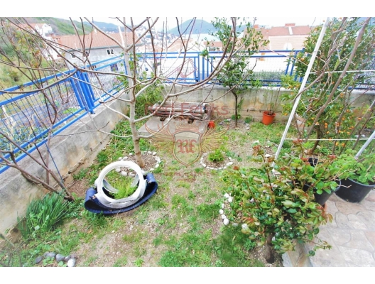 Two bedroom townhouse with panoramic sea view in Herceg Novi, apartments in Montenegro, apartments with high rental potential in Montenegro buy, apartments in Montenegro buy