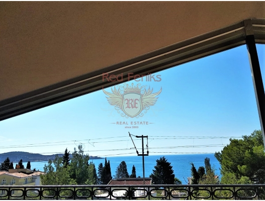 Comfortable house with sea views in Shushan, Montenegro real estate, property in Montenegro, Region Bar and Ulcinj house sale