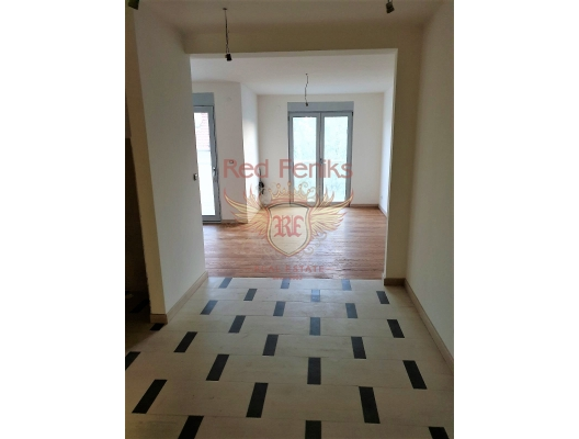 New penthouse with panoramic sea views in Tivat, apartments for rent in Bigova buy, apartments for sale in Montenegro, flats in Montenegro sale