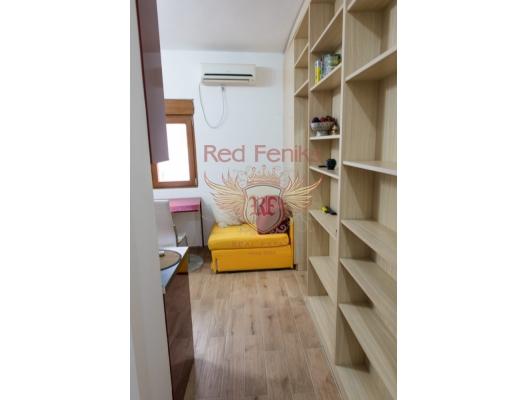 Tivat'da stüdyo daire, Karadağ da satılık ev, Montenegro da satılık ev, Karadağ da satılık emlak