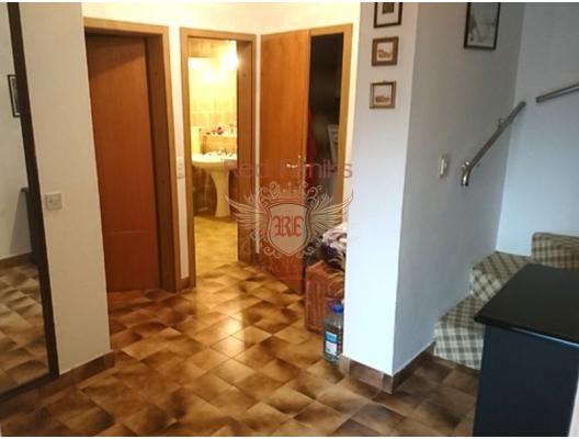 Beautiful house in Przno, Karadağ Villa Fiyatları Karadağ da satılık ev, Montenegro da satılık ev, Karadağ satılık villa