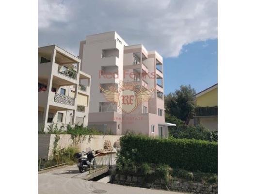 Tivat'da Yeni Yaşam Kompleksi, Karadağ da satılık ev, Montenegro da satılık ev, Karadağ da satılık emlak