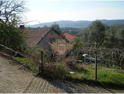 Tivat'ta Ev, Karadağ satılık ev, Karadağ satılık müstakil ev, Karadağ Ev Fiyatları