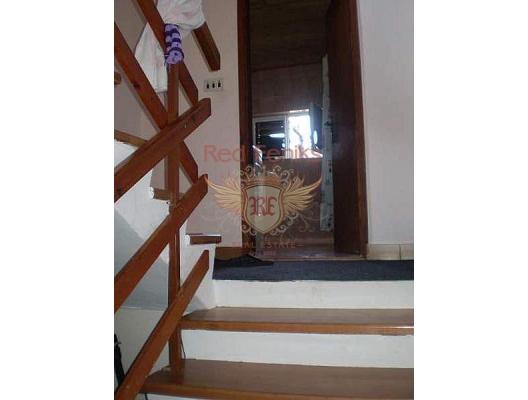 Tivat'ta Ev, Bigova satılık müstakil ev, Bigova satılık müstakil ev, Region Tivat satılık villa